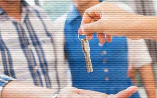 Договор аренды комнаты — образец 2020 года
