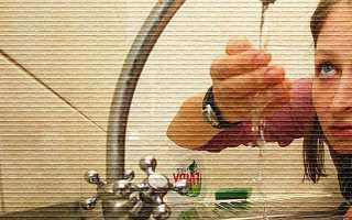Зачем каждый год отключают горячую воду в домах