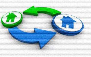 Обмен квартирами между родственниками: как оформить сделку мены