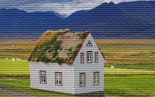 Можно ли на земле сельхозназначения построить жилой дом