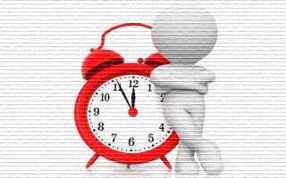 Что такое гибкий график учета рабочего времени