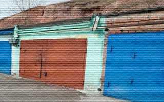 Как правильно оформить гараж в наследство