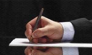 Обязательно ли договор дарения заверять у нотариуса