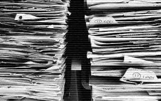 Перечень документов, необходимых для продажи квартиры в 2020 году