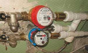 Срок службы счетчиков на воду и порядок их замены