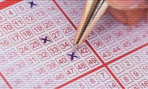 Налог на выигрыш в России. С какой суммы и как платить.