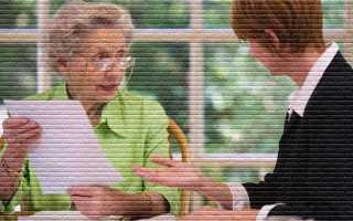 Договор пожизненного содержания за право наследования жилья