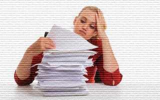 Какие документы понадобятся нотариусу для вступления в наследство