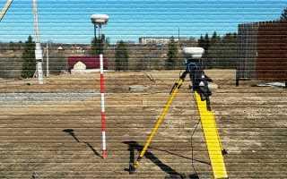 Что такое вынос в натуру границ земельного участка и как он проводится