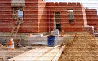 Как получить разрешение на строительство частного дома ИЖС