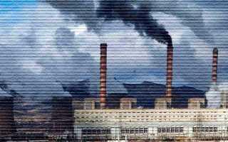Земли промышленного назначения: что это такое