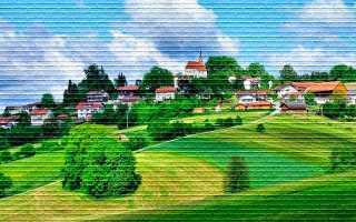 Земли поселений — состав, назначение и правовой режим
