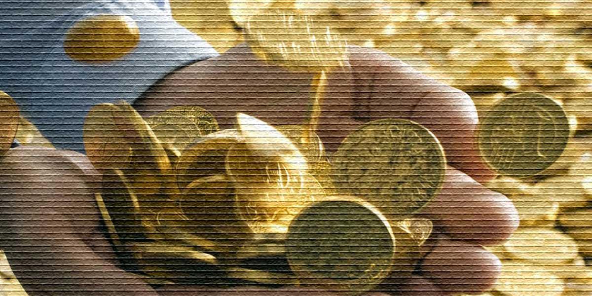 Деньги - оклад, ставка, зарплата
