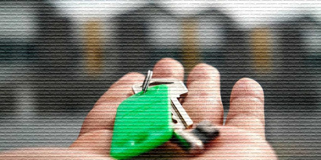 Дарение недвижимости - картинка