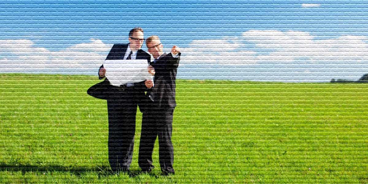 Договор аренды земельного участка - картинка