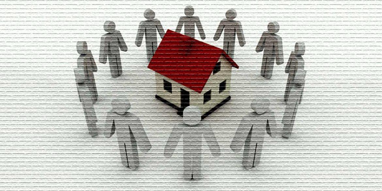 Как купить квартиру в ЖСК - картинка