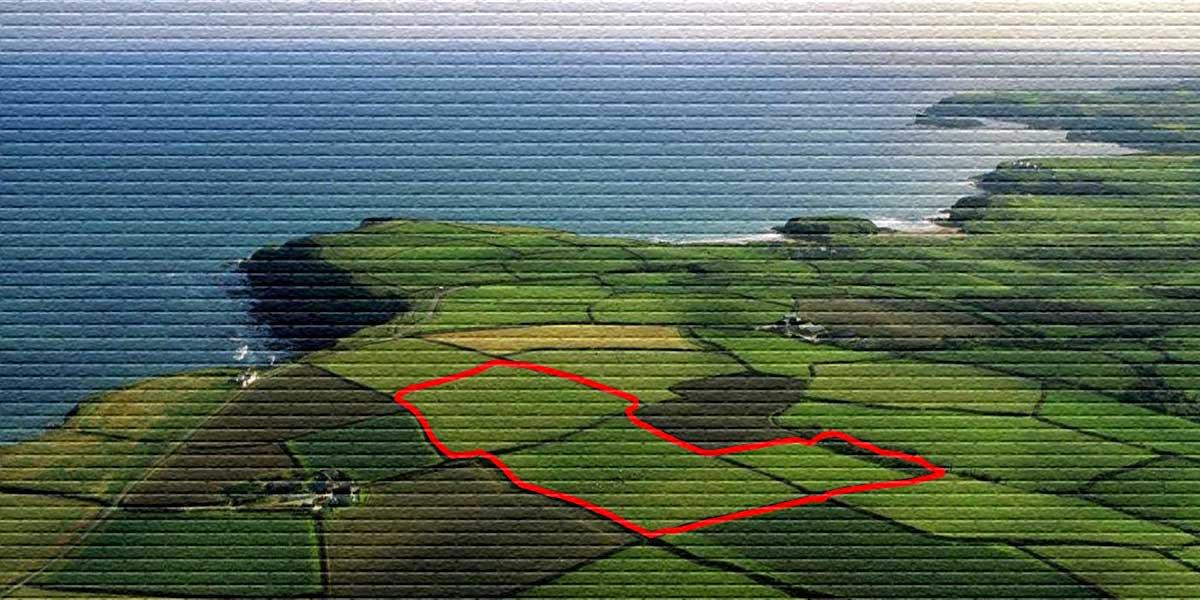 Как объединить земельные участки - картинка