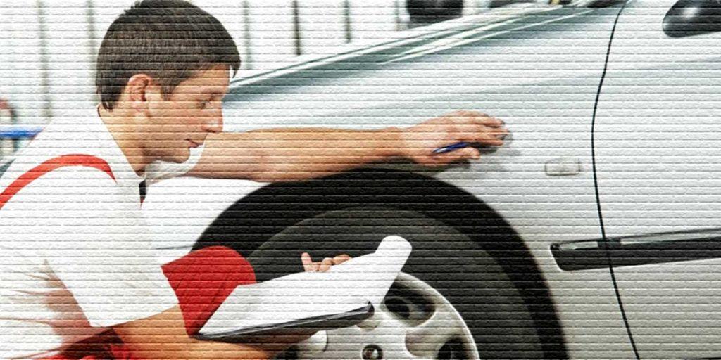 Оценка автомобиля - картинка