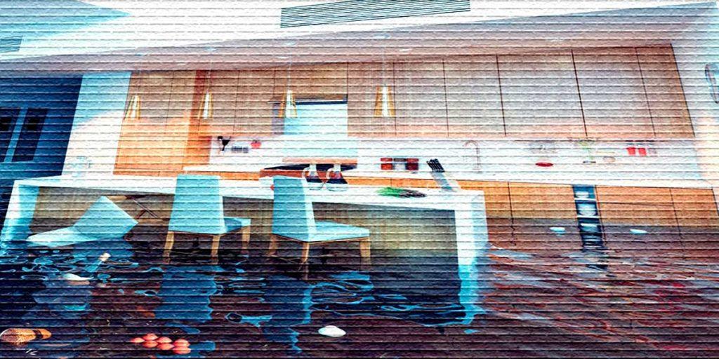 Как оценить ущерб при затоплении квартиры - картинка