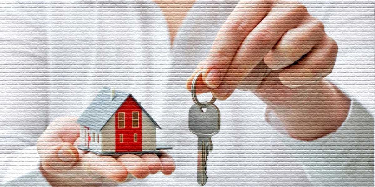 Как перевести квартиру другому лицу