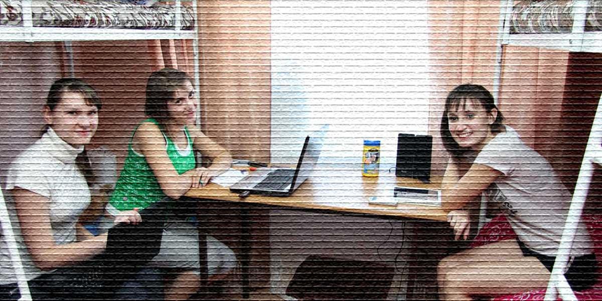 Как приватизировать комнату в общежитии - картинка