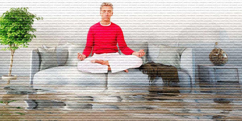Как застраховать квартиру от затопления - картинка