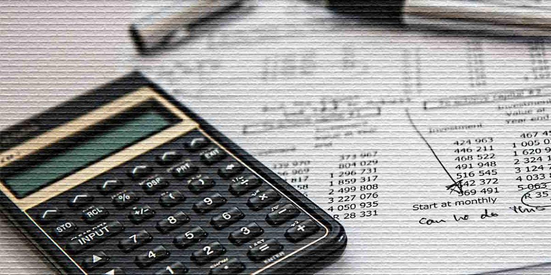 Картинка калькулятор - расчет налога при продаже квартиры