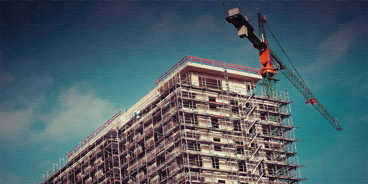 Покупка квартиры в новостройке - картинка