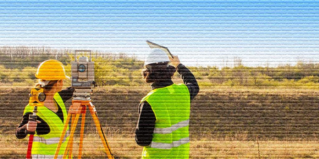 Межевание земельного участка - картинка