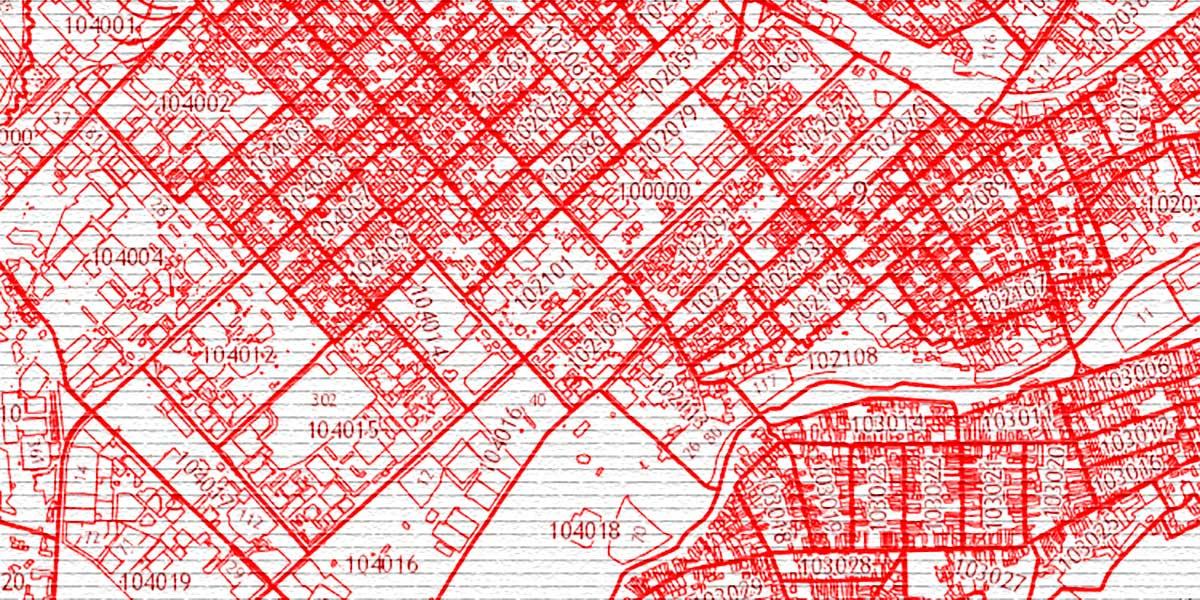 Найти земельный участок по кадастровому номеру - картинка