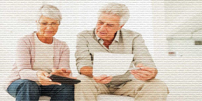 Налог на имущество для пенсионеров - картинка