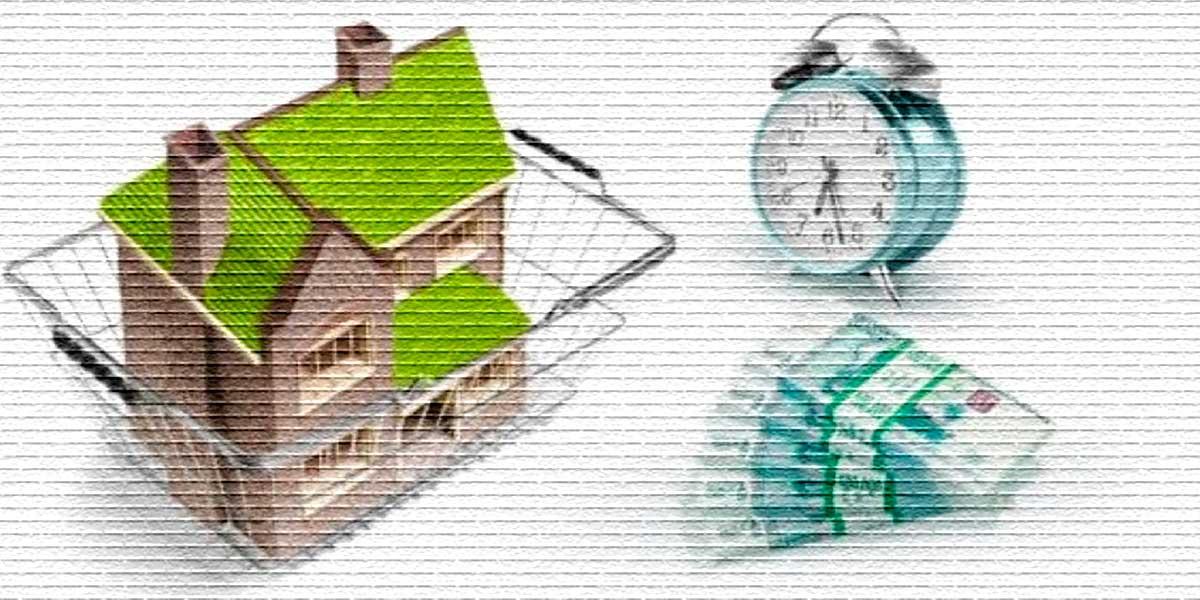 Налоговый вычет при продаже квартиры - картинка