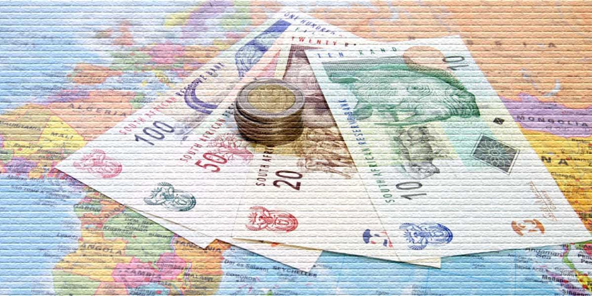 Деньги на карте - картинка