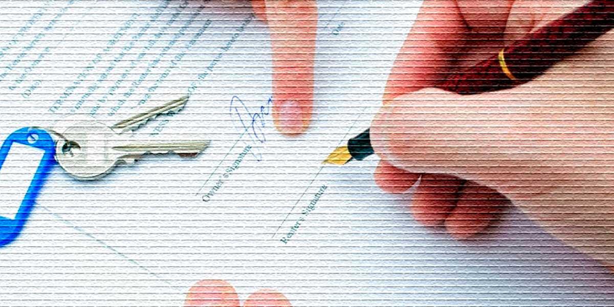 Нужна ли регистрация договора аренды квартиры - картинка