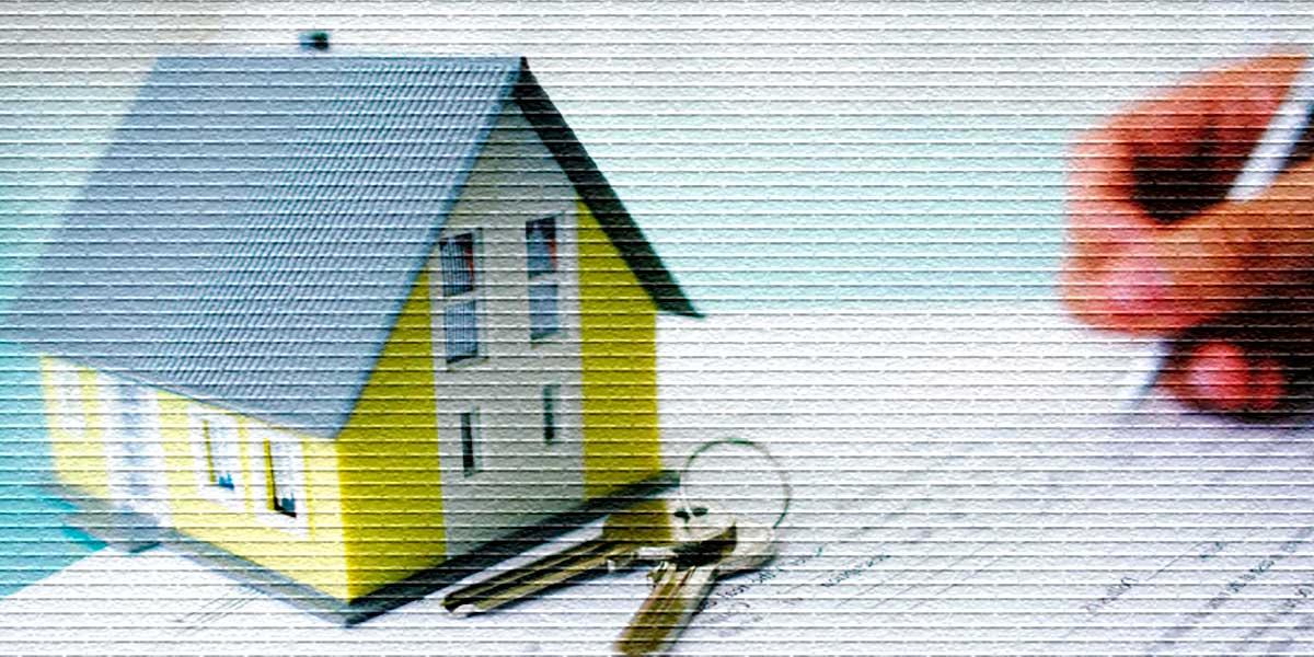 Оформление дома в собственность - картинка
