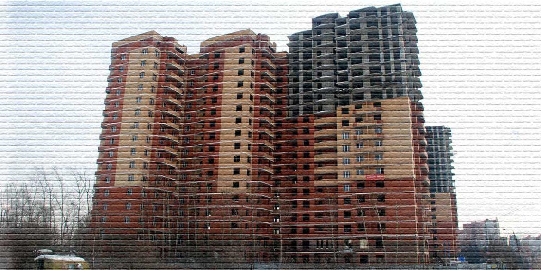 Право собственности на объект незавершенного строительства - картинка