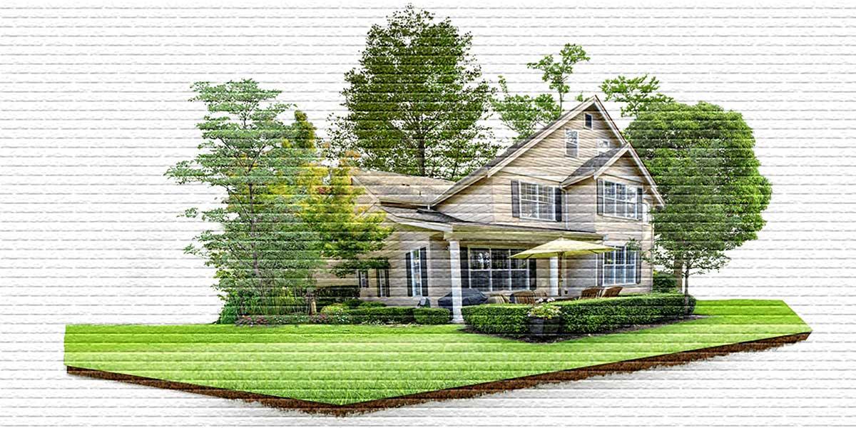 Приватизация земельного участка под частным домом - картинка