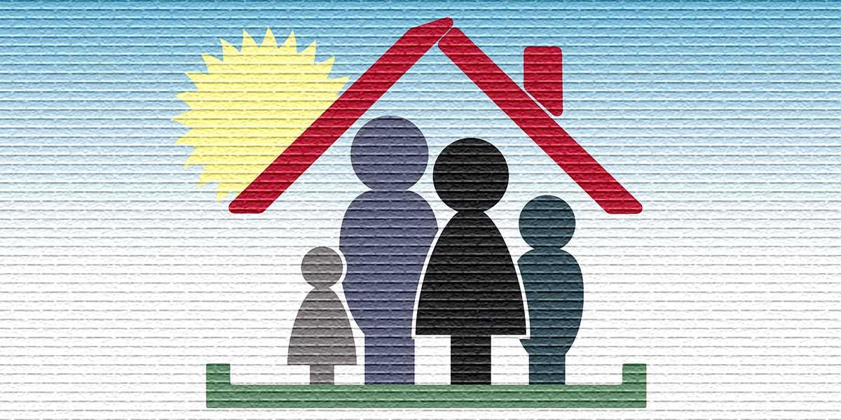 Программа молодая семья - картинка