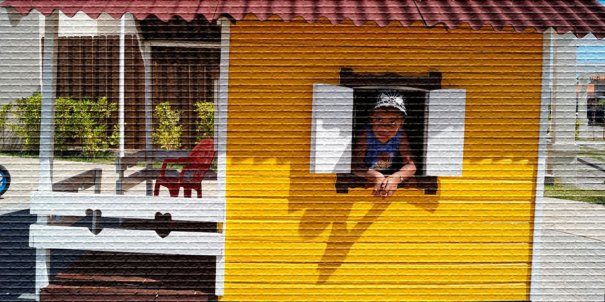 Квартира с несовершеннолетним ребенком - картинка