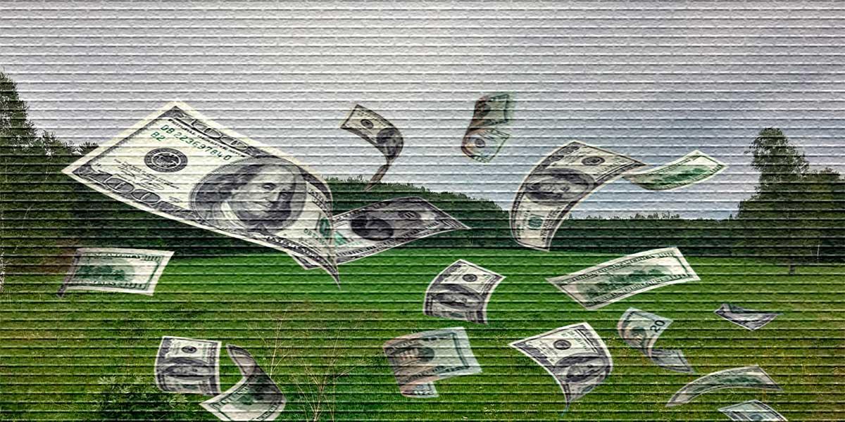Рыночная стоимость земельного участка - картинка
