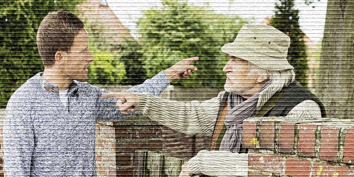 Что делать, если сосед не подписывает акт согласования границ участка
