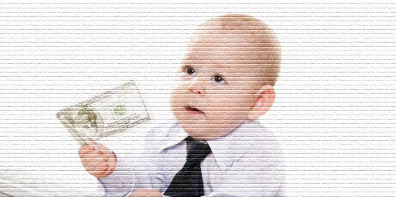 Стандартный налоговый вычет - картинка