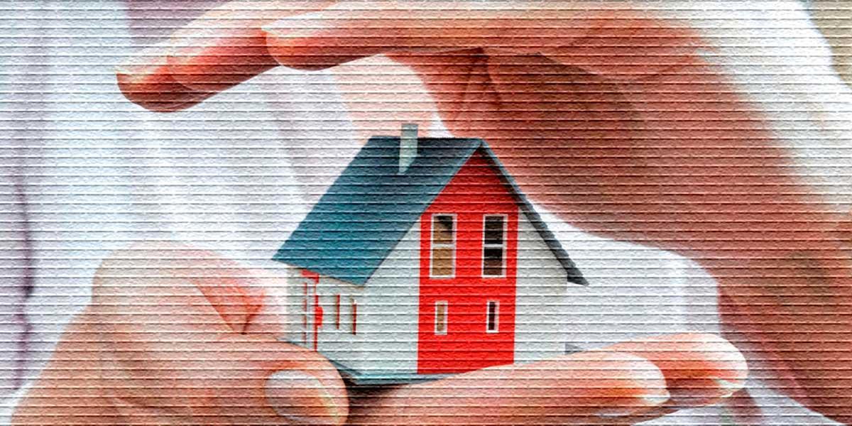 Страхование при покупке квартиры - картинка