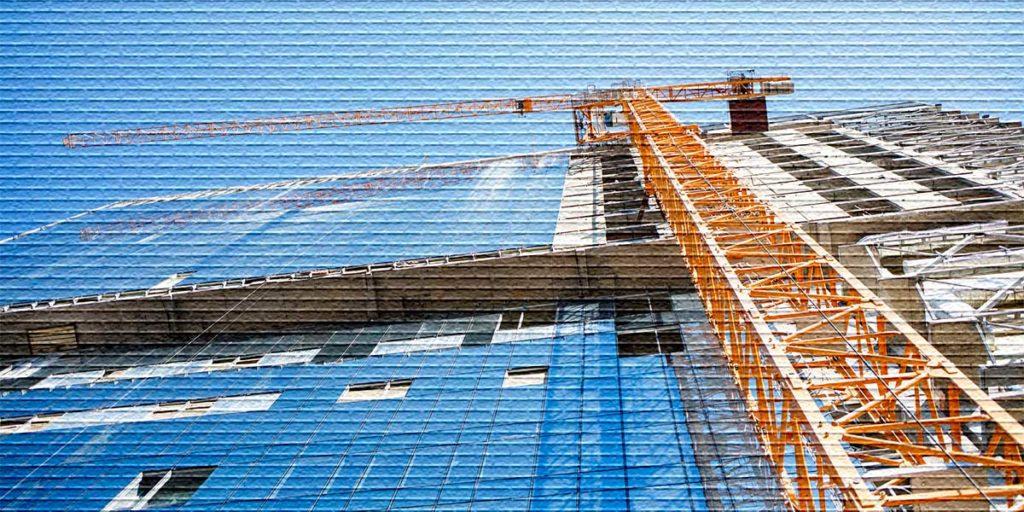 Строительство и оформление - картинка
