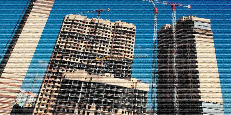 Строительство квартир для продажи - картинка