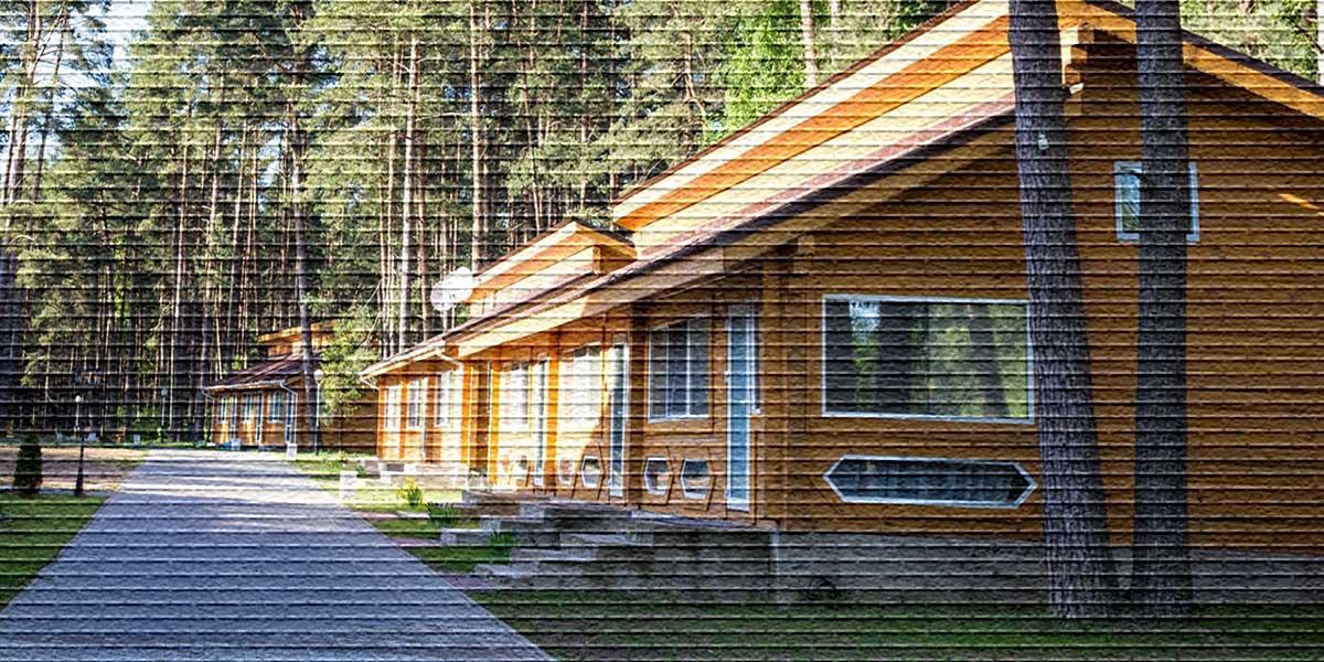 Разрешено ли строительство на землях лесного фонда и что можно там строить