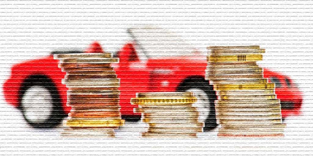 Транспортный налог - картинка
