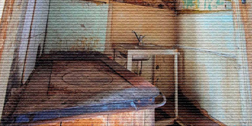 Ухудшение жилищных условий - картинка