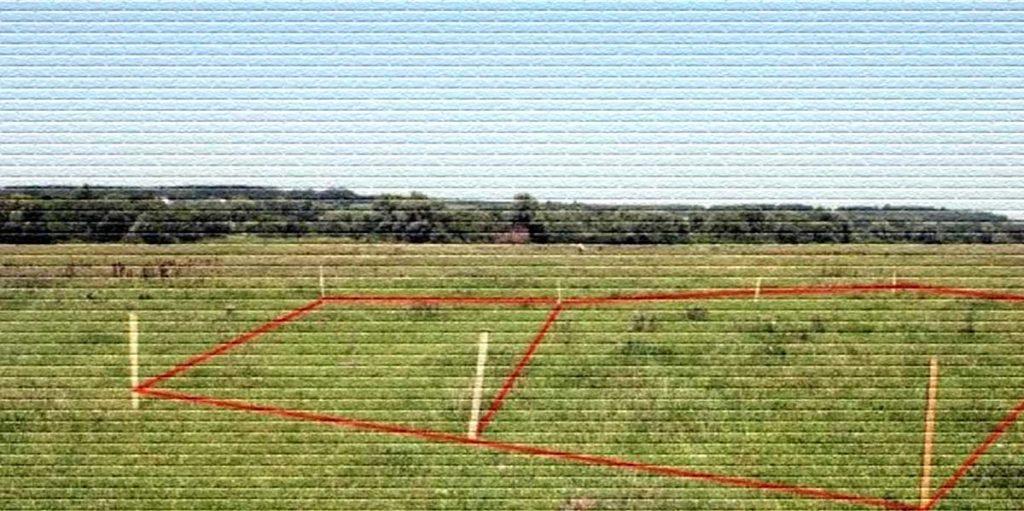 Восстановление границ земельного участка - картинка
