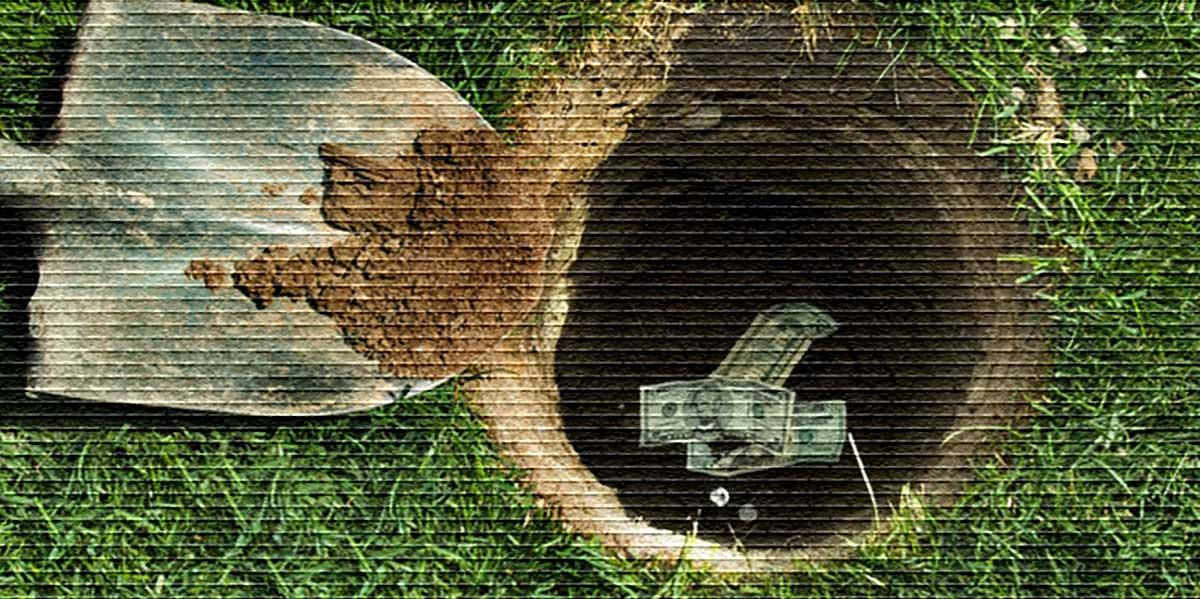 Земельный налог для физических лиц - картинка